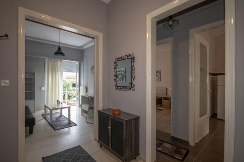 Διαμέρισμα | 60τ.μ. | 400 €