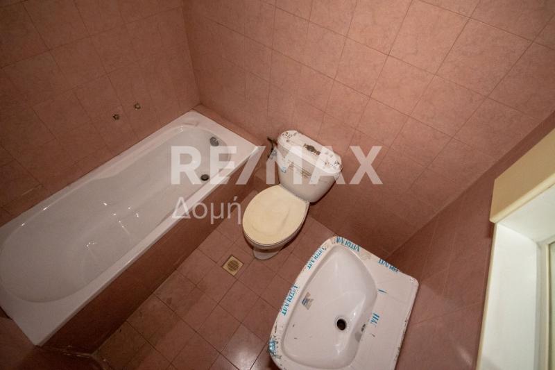 Μπάνιο ισογείου