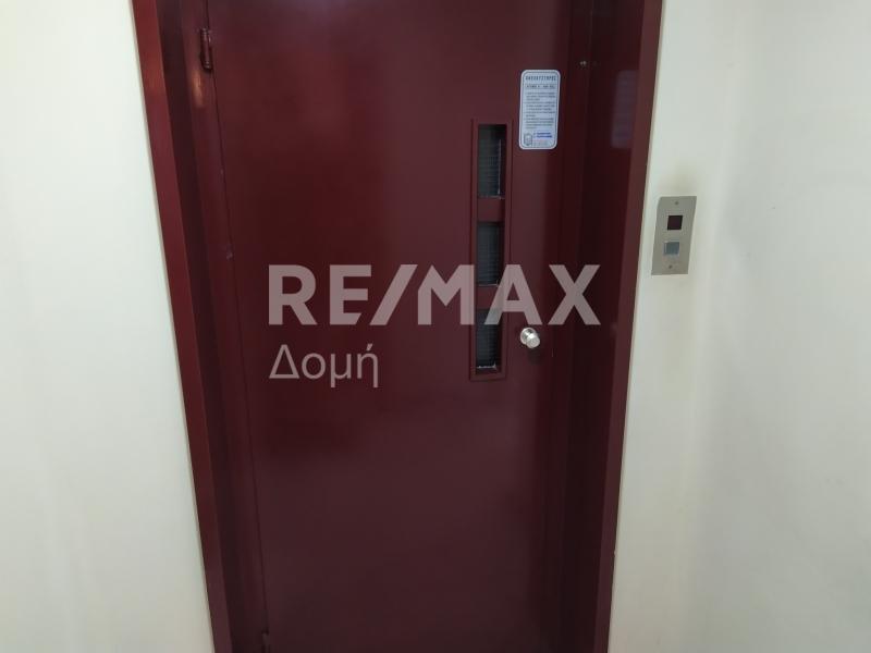 Είσοδος ασανσέρ
