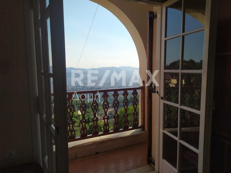 Θέα από το 2ο υπνοδωμάτιο