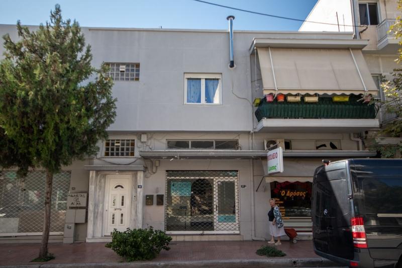 Διαμέρισμα | 120τ.μ. | 95000 €