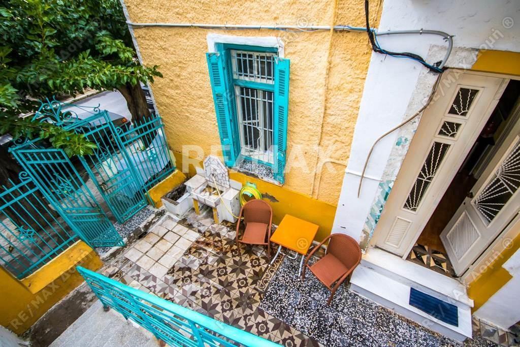 Μονοκατοικία | 80τ.μ. | 42000 €