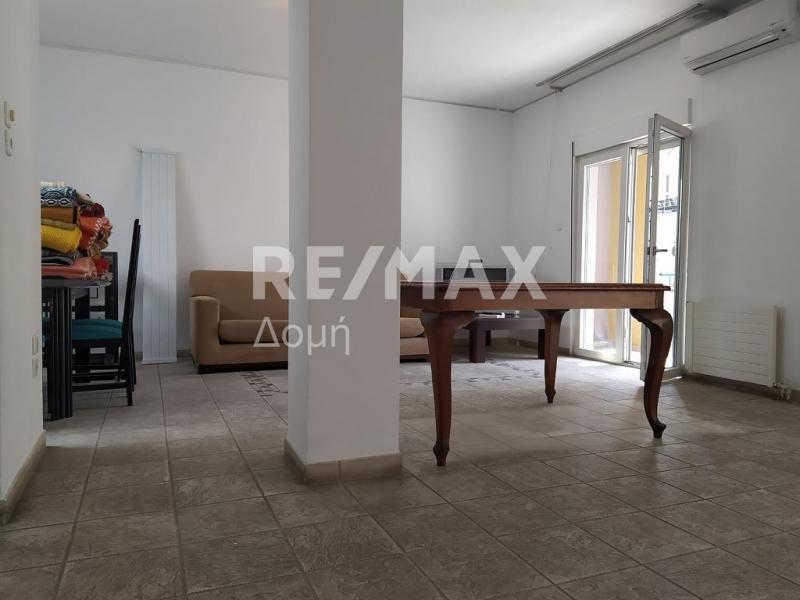 Διαμέρισμα | 115τ.μ. | 400 €