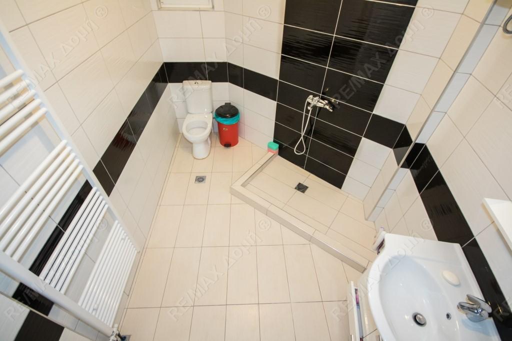 Διαμέρισμα | 75τ.μ. | 350 €